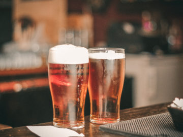 The Link Between Alcohol and Heart Disease